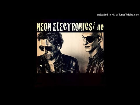 Neon Electronics - Road to Freedom (Vadim SVD Remix) [UPR 015]