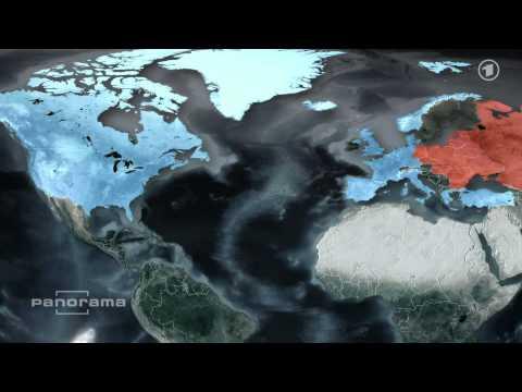 ARD Panorama:Krieg in der Ukraine, die Fehler des Westens 29.01.2015
