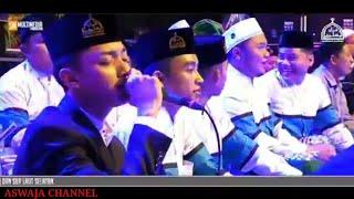 Ahmad Ya Habibi - Cinta Dalam Istikharah Vokal Hafidzul Ahkam & Gus Azmi