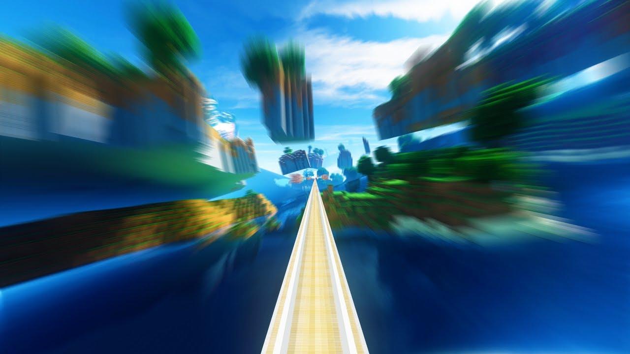 Acid Trippy Wallpapers Hd Minecraft Acid Interstate V3 Youtube