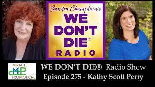 Episode 275 Kathy Scott Perry - From Catastrophic Loss to an Extraordinary Life