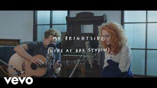Leo Stannard, Janet Devlin - Mr. Brightside (Live at RAK Studios)
