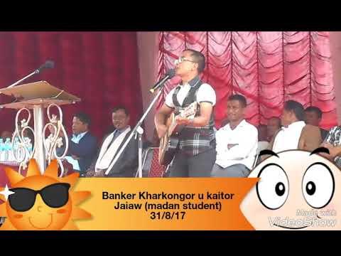 "Khasi Funny Song ""sumar lehkhuid"" by banker kharkongor"