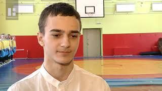 Детско-юношеская спортивная школа №1 провела открытый урок ГТО