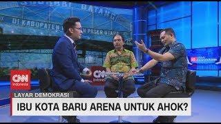 Download lagu Ibu Kota Baru Arena Untuk Ahok? #LayarDemokrasi