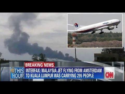 Malaysia MH17 Shot Down MH17 296 Passengers Killed By Missiles Over Russian Airspace