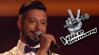 The Kill Bury Me Cris Rellah The Voice Blind Audition 2014