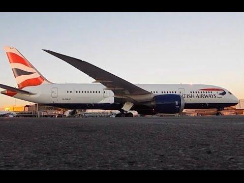 25 Minutes Plane Spotting - Montreal/Pierre-Elliott-Trudeau Int'l Airport (YUL)