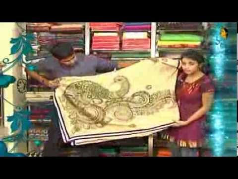 Unique Designs Ethnic Sarees Collection - Hello Ladies