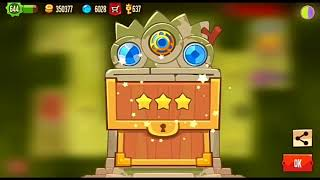 Stealing golden gems king of thieves❤