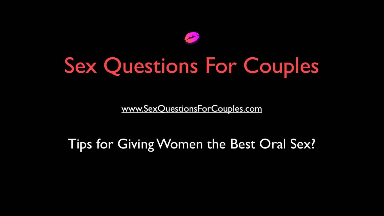 10 Good Cunnilingus Tips How To Give Best Oral Sex For Women