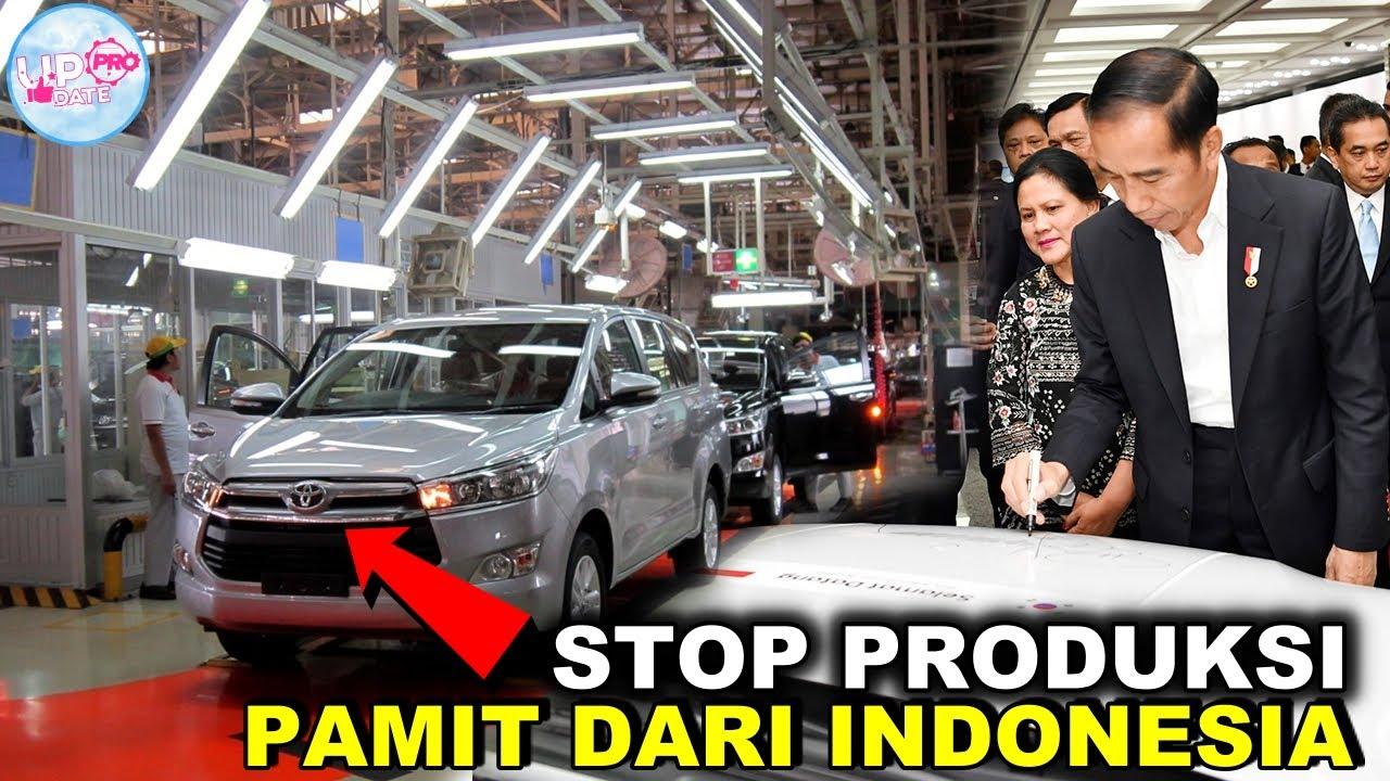 Download GULUNG TIKAR! Deretan Mobil yang Hengkang Dari Pasar Otomotif Indonesia Karena Sepi Peminat.