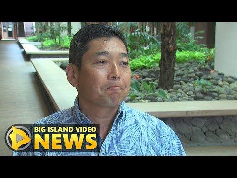 Water Supply Chief Engineer On Kona Emergency (Sept. 6, 2017)