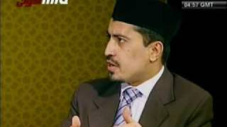 Persecution of Ahmadiyya Muslim Jama'at - Urdu Discussion Program 12 (part 1/6)