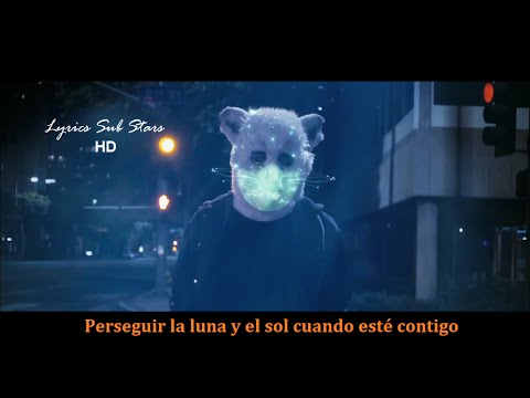 Galantis - Runaway Lyrics Español (Official Video)