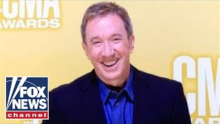 FOX to revive Tim Allen's 'last Man Standing'