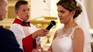 Wideofilmowanie Kalisz -  Światłovid  teledysk Martyna i Szymon