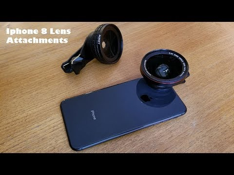 best iphone camera lens best iphone 8 iphone 8 plus lens attachment 8908