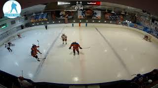 Шорт хоккей Мастер-Тур матч Дружина - ЯрКлимат