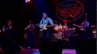 Waylon Jennings A Cowboy in London 1983 Part 3