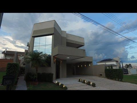 Mansão a Venda em Condomínio Fechado com Vista para o Lago e Cachoeira Particular from YouTube · Duration:  7 minutes 42 seconds