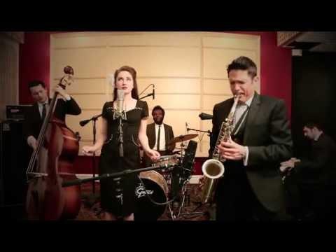 Careless Whisper   Vintage Jazz!  ft  Dave Koz