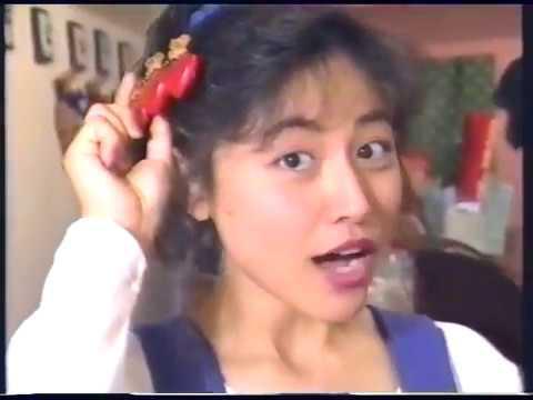1990年 秋のヘアスタイル大特集