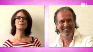 Video glanz&gloria - Doppelpack: Hans Schenker vs. Isabelle von Siebenthal download MP3, 3GP, MP4, WEBM, AVI, FLV Agustus 2018