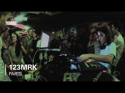 123MRK Boiler Room Paris DJ Set