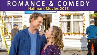 Truly, Madly, Sweetly | Hallmark Comedy Movies in Sep, 2018 | Starring Nikki DeLoach and Dylan Neal