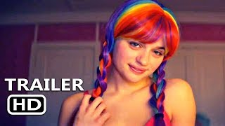 THE ACT Official Trailer (2019) Joey King Movie