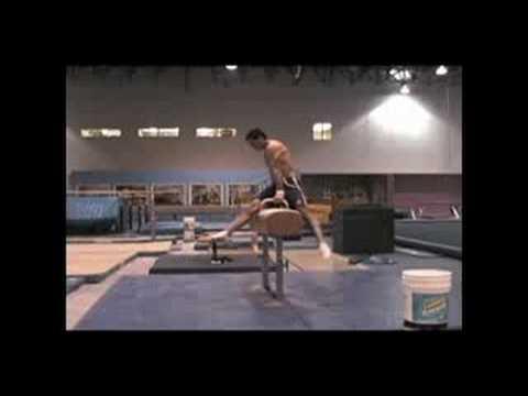 Tony Beck Gymnastics