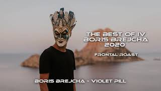 🃏 The Best Of IV Boris Brejcha 2020 🃏