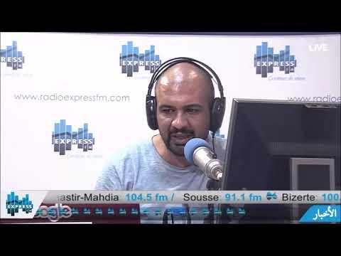 تصريحات العميد إبراهيم بودربالة بخصوص قضية الأستاذ جمال الحاجي