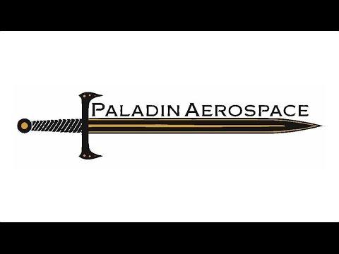 Paladin Aerospace: Outlaw Super-cruise Interceptor