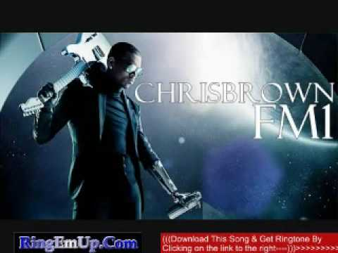 "Chris Brown feat Tank ""Take My Time"" (official music new song 2009) + Download"