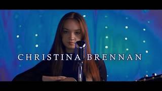 "Christina Brennan - ""RECOVERY"""