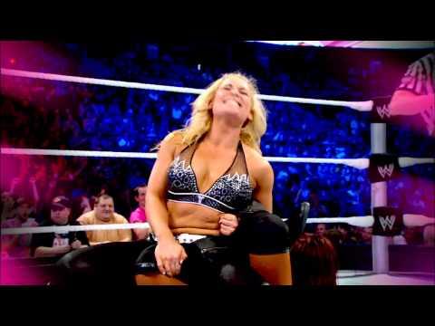 Natalya Entrance Video