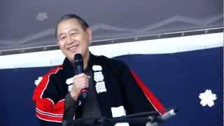 Ambassador of Japan to the United States Ichiro Fujisaki Thanks Arizona