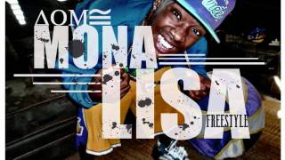 Dom@- Mona Lisa(Freestyle).wma