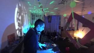 FelixxProd - ZEN Vibe Dance sessions (Yuzhniy Dzen_2017-01-07)