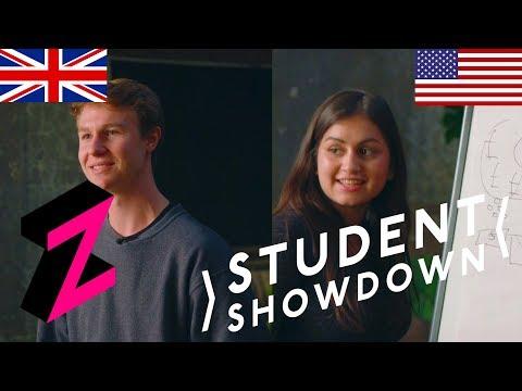 Student Showdown | Florida vs Oxford