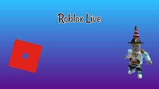 Jouer Roblox avec les fans 🔴LIVE #117🔴 #RoadTo2400