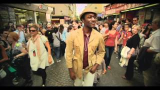 Aloe Blacc - Green Lights (official video)