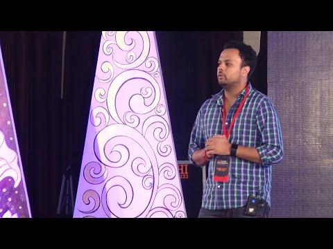 Equating the assets and liabilities of life | Robin Gupta | TEDxYouth@CISFGJalandhar