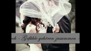 When you tell the world you`re mine - Elke & Kirstin - Hochzeitslied - cover