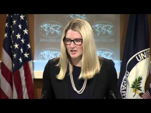 Daily Press Briefing - June 5, 2015