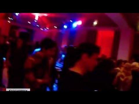 Закрытый ночной клуб в красноярске высоцкий клуб москва