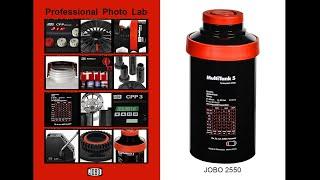 JOBO 2550 Multitank 5