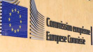 В Брюсселе состоялась трехсторонняя дискуссия вокруг транзита российского газа через Украину.